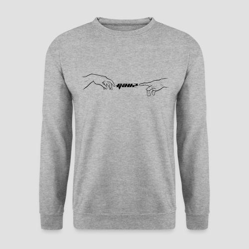 GAUZ GOD - Sweat-shirt Homme