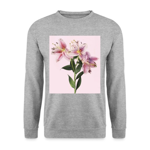 Moment in Pink - Men's Sweatshirt