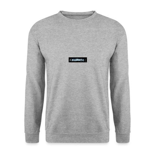 DerHardstyle.ch Kleines Logo - Männer Pullover