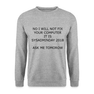 fixpc - Men's Sweatshirt