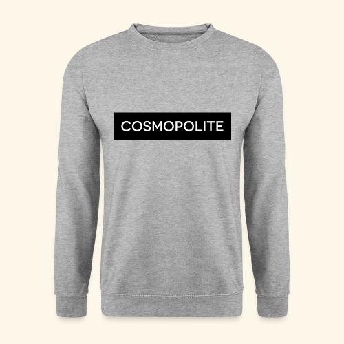 COSMOPOLITE - Sweat-shirt Homme