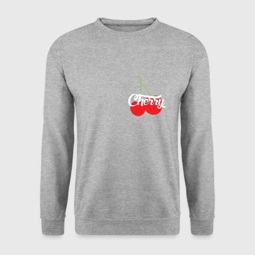 Cherry - Sweat-shirt Homme