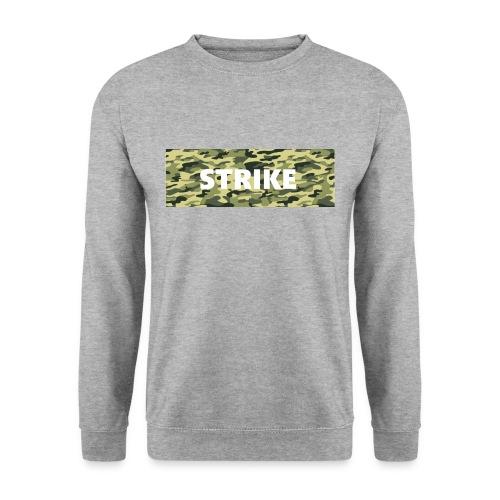Strike - Männer Pullover