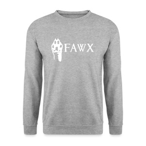 FAWX (Edition One) - Men's Sweatshirt