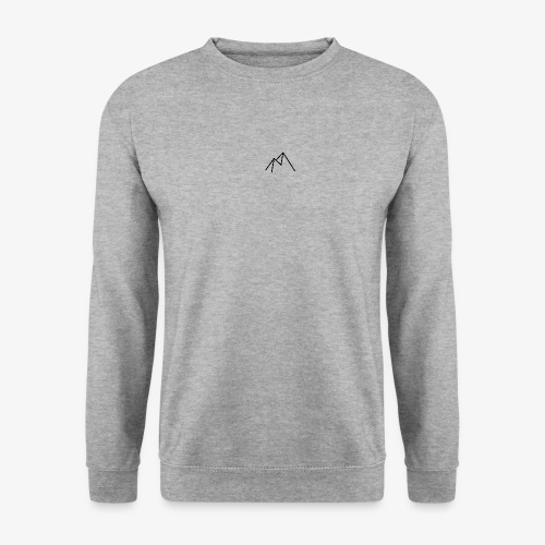 Logo Ice - Sweat-shirt Homme