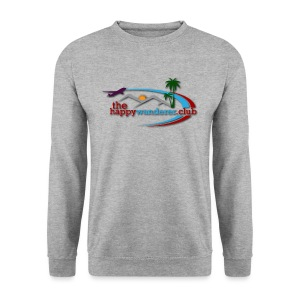 The Happy Wanderer Club - Men's Sweatshirt