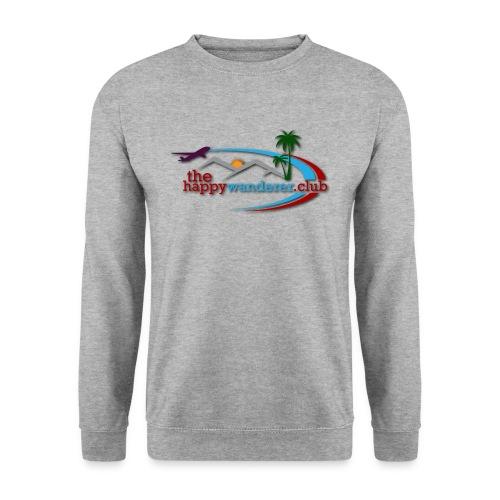 The Happy Wanderer Club - Men's Sweatshirt