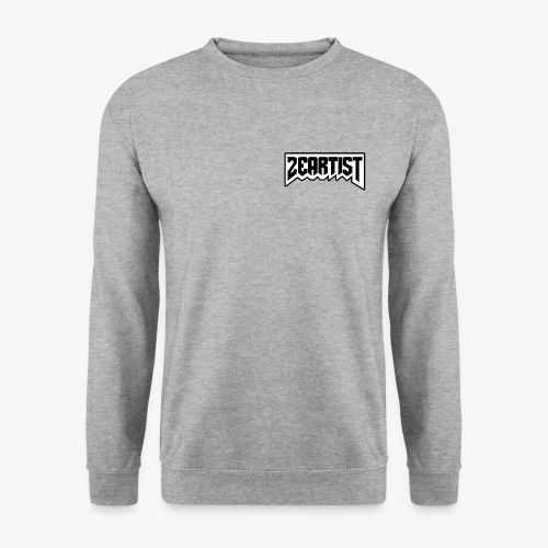 ZeartisT - Sweat-shirt Homme