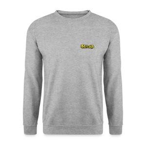 RELOAD GRAFFITI TAG - Sweat-shirt Homme