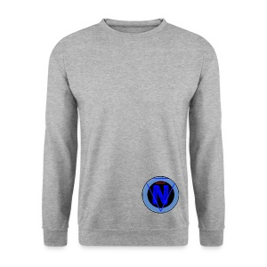 1024px Circle black simple svg - Mannen sweater