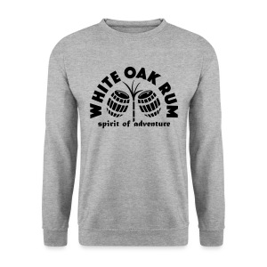 White Oak Rum - Men's Sweatshirt
