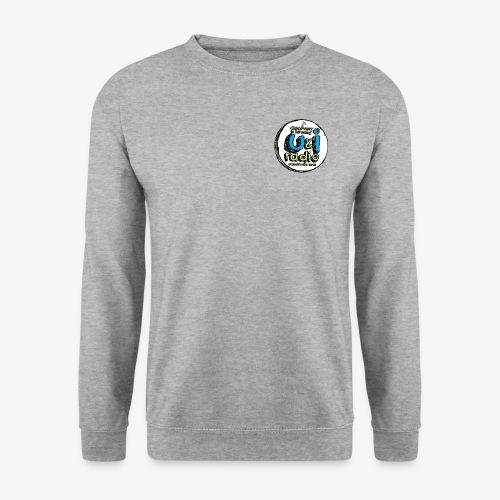 U & I Logo - Men's Sweatshirt