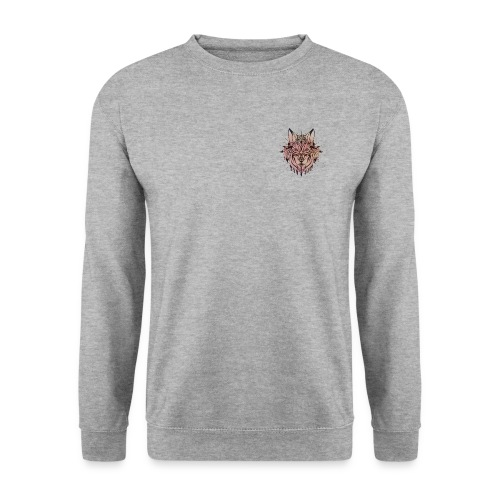 TIGR Logo - Men's Sweatshirt