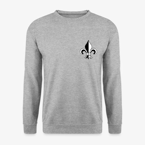 FLEUR DE LYS - Sweat-shirt Homme