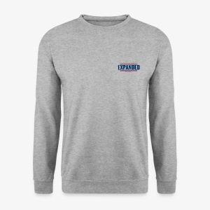 EXPANDED: original logo - Sweat-shirt Homme