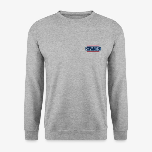 EXPANDED: original logo - Sweat-shirt Homme