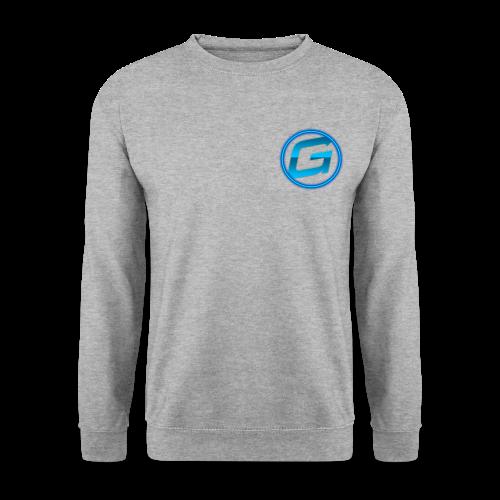 Logo klein - Mannen sweater