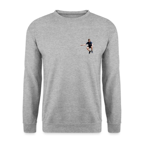flying man - Mannen sweater