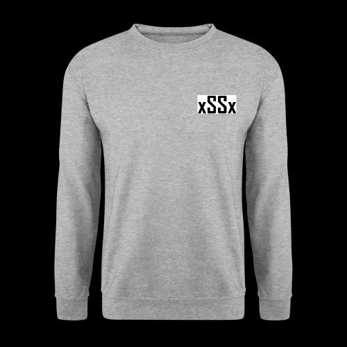 xSSx K1LL3Rs New Logo - Men's Sweatshirt