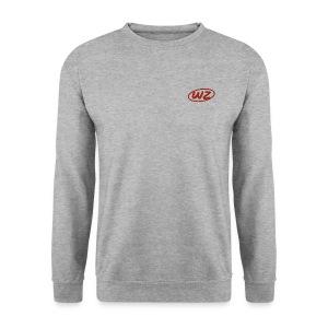 WeeZers Series 1 Simple - Men's Sweatshirt