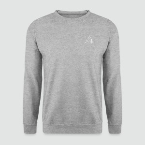 Mount Soulo II - Mannen sweater