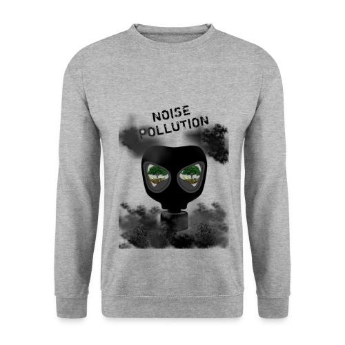 Noise pollution - Sweat-shirt Homme