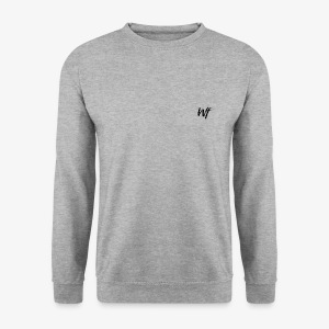 Wf Signature Mens Hoodie - Men's Sweatshirt