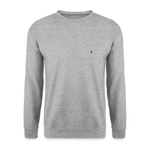 XMB LOGO - Sweat-shirt Homme