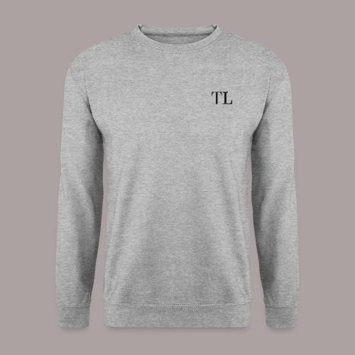 TraderLife TL Icon Logo - Men's Sweatshirt