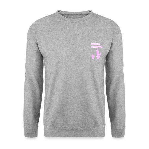 Misogyny succulents - Men's Sweatshirt