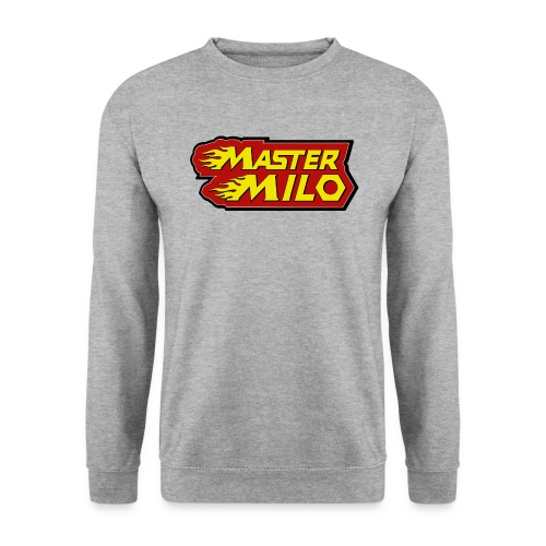 MasterMilo - Mannen sweater