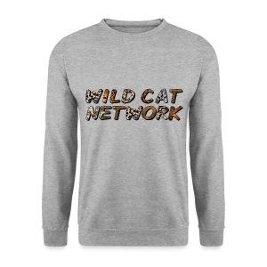 WildCatNetwork 1 - Männer Pullover