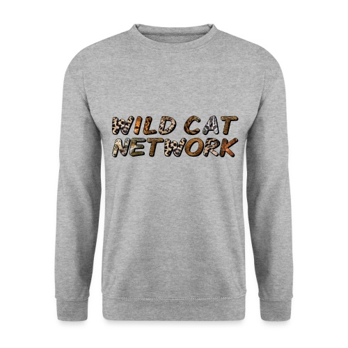 WildCatNetwork 1 - Men's Sweatshirt
