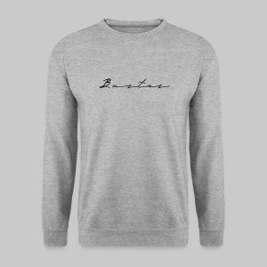 Bastos Signature - Sweat-shirt Homme