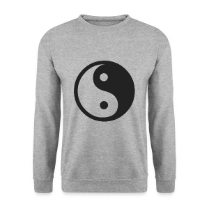 YIN YANG CLOTHES - Men's Sweatshirt