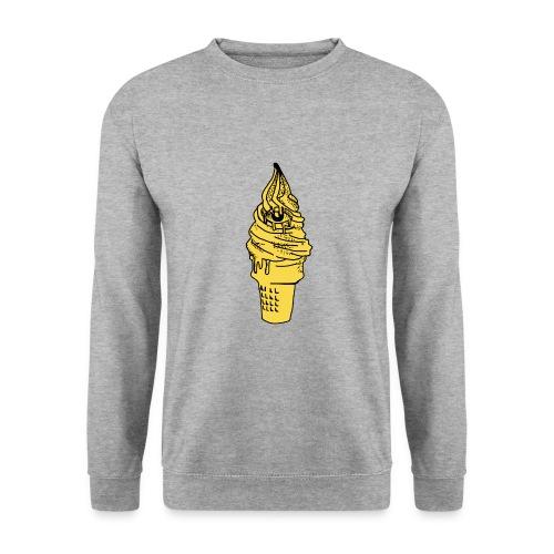 Eye scream - Men's Sweatshirt