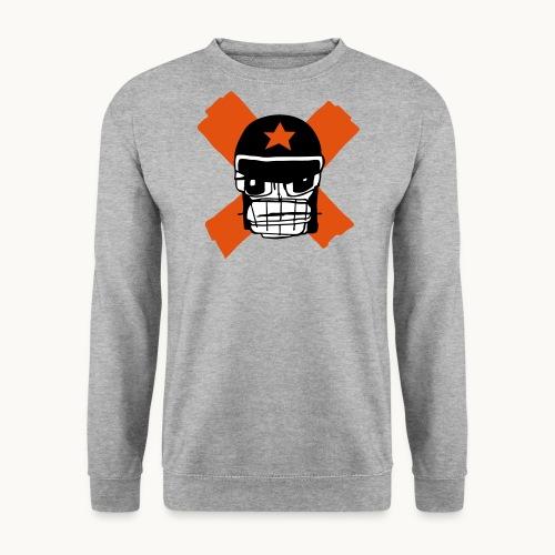 Motard Micky Biker - Sweat-shirt Homme