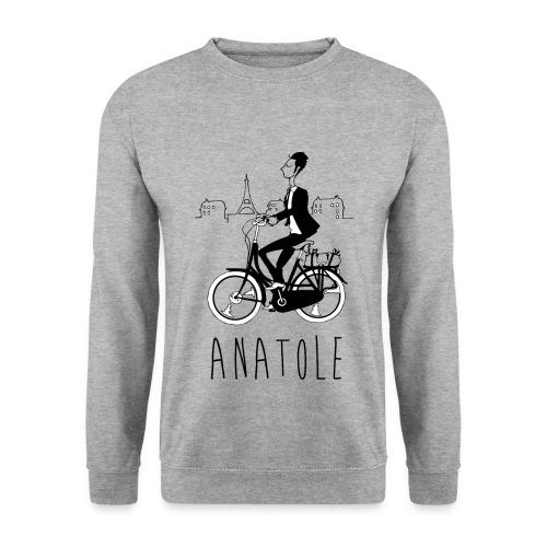 Anatole, Parisien en cavale - Sweat-shirt Homme