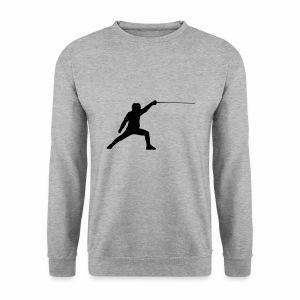 Fencer - Männer Pullover