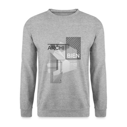 Architecture ARCHI BIEN - Sweat-shirt Homme