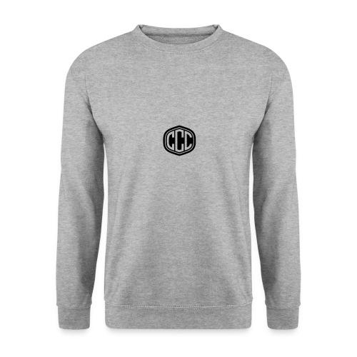 CCC (Cinnox) Initial - LOGO - Männer Pullover
