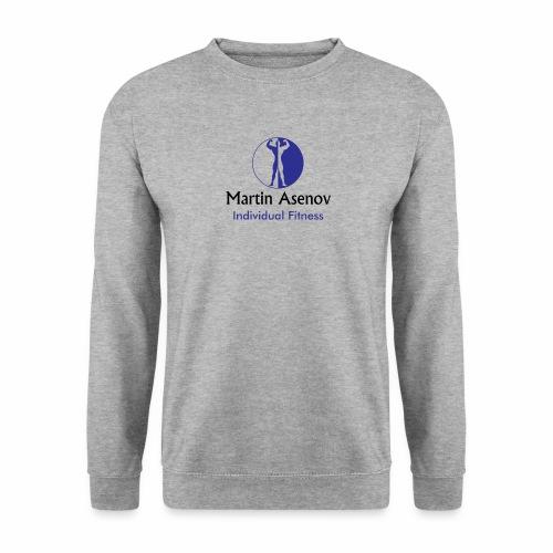 Individual Fitness - Classic - Männer Pullover