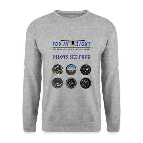 Pilots six pack shirts - Herre sweater