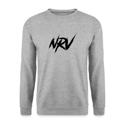 NRV style graph - Sweat-shirt Homme