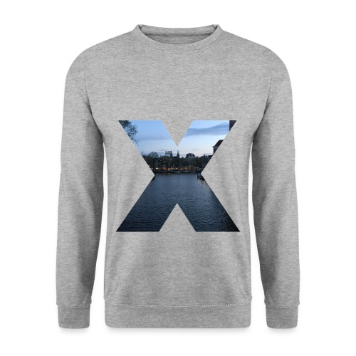 Amstedam Xt - Men's Sweatshirt