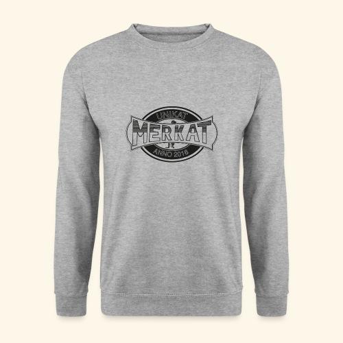 Merkat Unikat - Männer Pullover