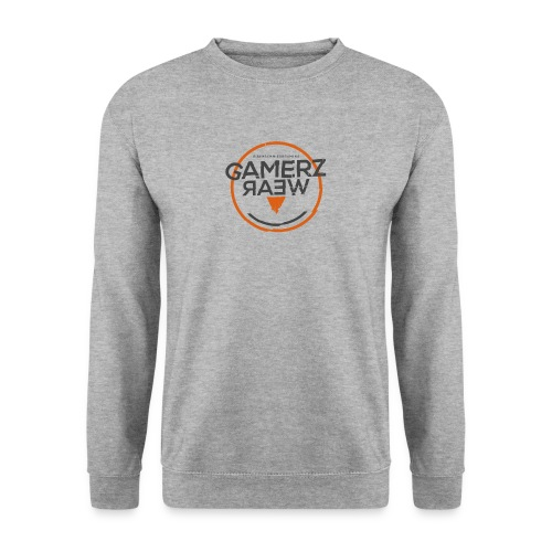 Eisenschmiede | Gamerz Wear's Collection - Männer Pullover
