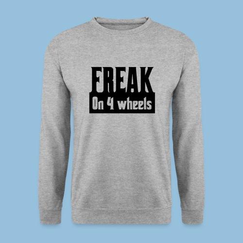 Freakon4wheels - Mannen sweater