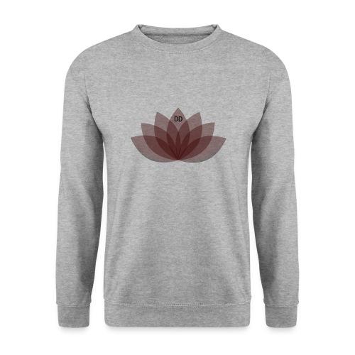 #DOEJEDING Lotus - Mannen sweater