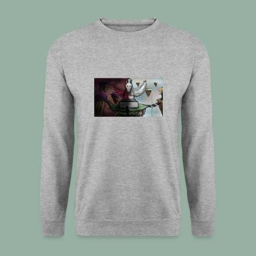 Pegasus - Sweat-shirt Homme